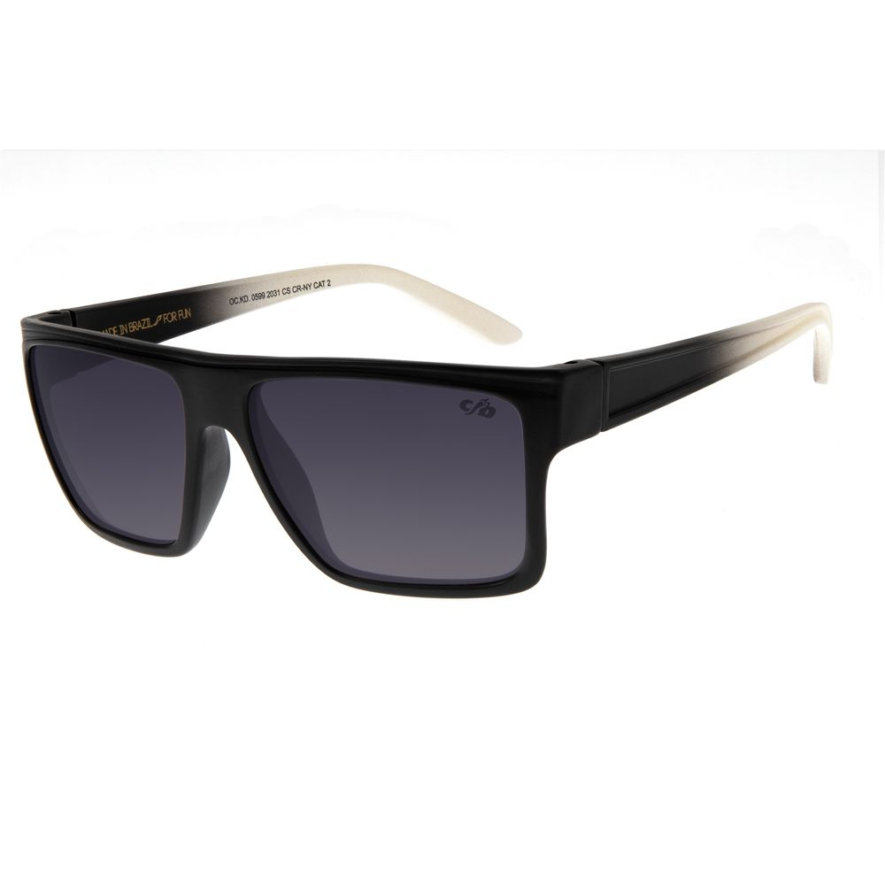 Óculos de Sol Infantil Chilli Beans Bossa Nova Fosco  OC.KD.0599-2031