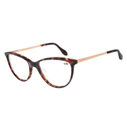 c374b81c6 Armação para Óculos de Grau Feminino Gatinho Vermelho R$ 339,98 ou 4x de R$  84,99 Ver detalhes
