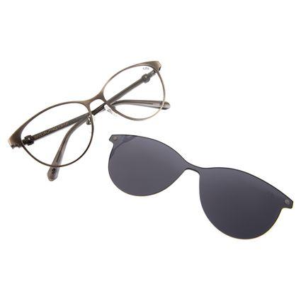 f2f6d8827 Armação para Óculos de Grau Feminino Chilli Beans BLK Multi 2 em... R$  379,98 ou 4x de R$ 94,99 Ver detalhes