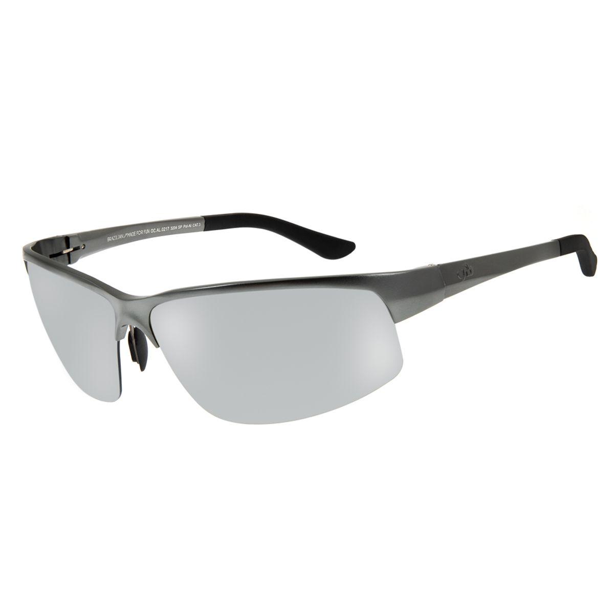 1cb4dfacb OC.AL.0217.3204 - Óculos de Sol Masculino Chilli Beans Esportivo ...