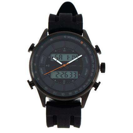 bca912ec9 Relógio Masculino Digital x Analógico Chilli Beans Esportivo Preto R$  399,98 ou 4x de R$ 99,99 Ver detalhes
