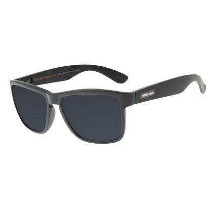 Óculos de Sol Masculino Chilli Beans Bossa Nova Preto Polarizado OC.CL.2771-0101