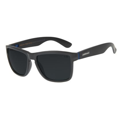 Óculos de Sol Masculino Chilli Beans Bossa Nova Escuro Polarizado OC.CL.2771-0138