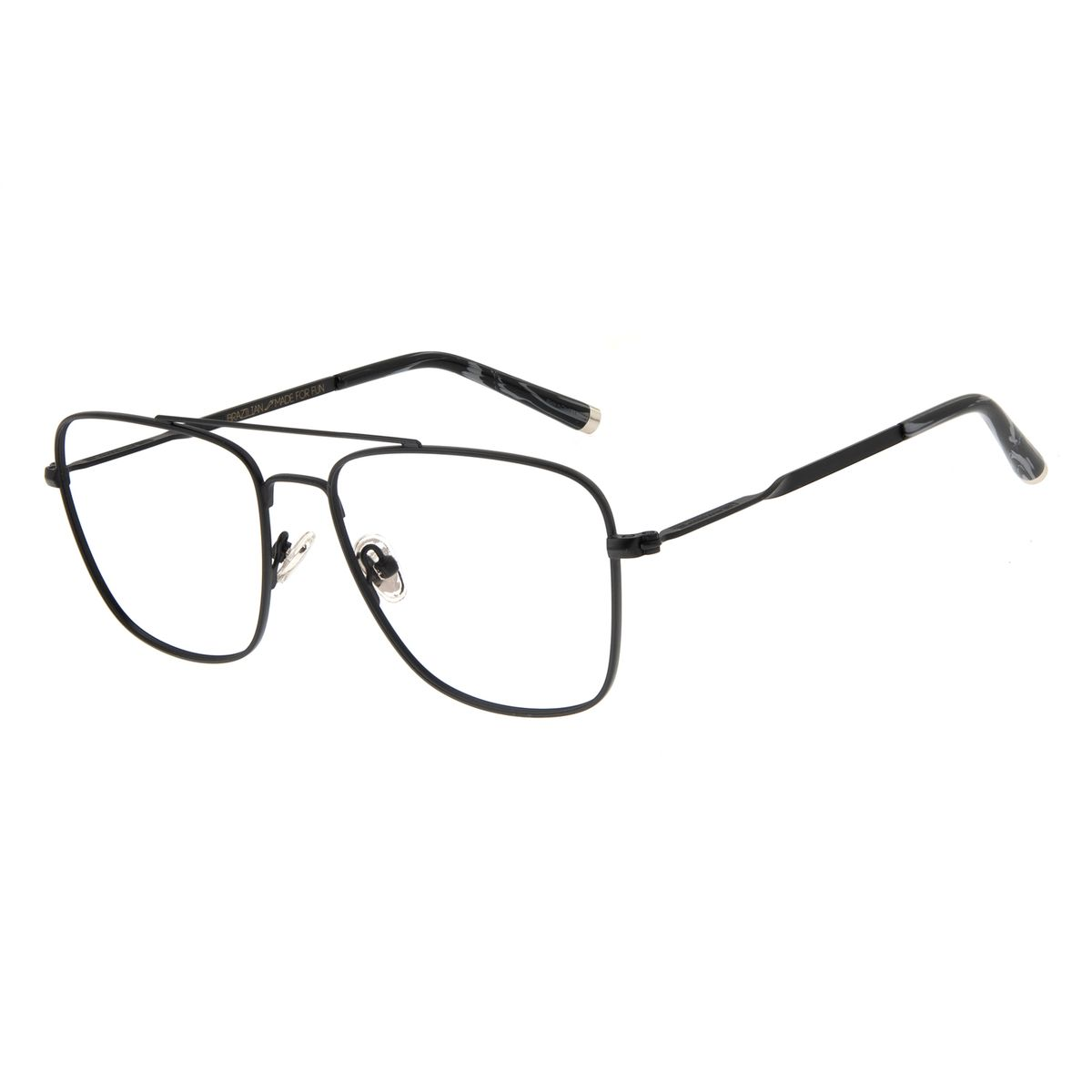 Armação Para óculos De Grau Masculino Chilli Beans Executivo