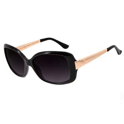 Óculos de Sol Feminino Chilli Beans Borboleta Preto OC.CL.2760-2001