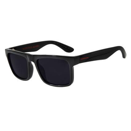 Óculos De Sol Masculino Charlie Brown Jr