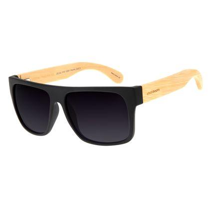 Óculos De Sol Masculino Chilli Beans Quadrado Degradê OC.CL.1747-2001