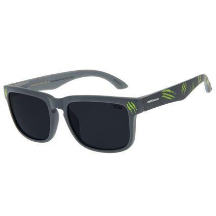 Óculos De Sol Chilli Beans Bossa Nova Infantil Preto OC.KD.0594-0104