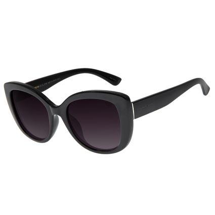 Óculos De Sol Feminino Chilli Beans Quadrado Roxo OC.CL.2788-1401