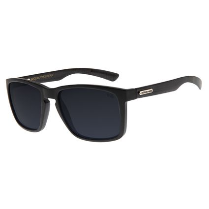Óculos de Sol Masculino Chilli Beans New Sport Polarizado Preto OC.ES.1193-0101