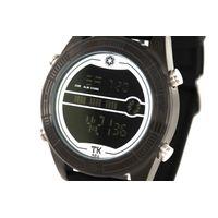 Relógio Digital Masculino Star Wars Stormtrooper Branco RE.CR.0401-0119.5