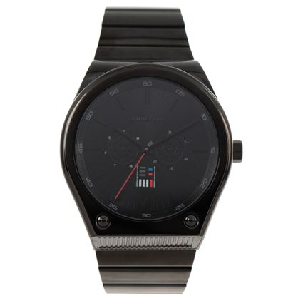 Relógio Analógico Masculino Star Wars Darth Vader Preto RE.MT.0855-0101