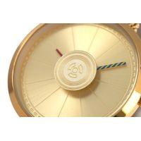 Relógio Analógico Feminino Star Wars C-3PO Dourado RE.MT.0857-2121.5