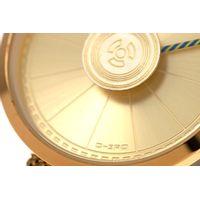 Relógio Analógico Star Wars C-3PO Metal Dourado RE.MT.0857-2121.6