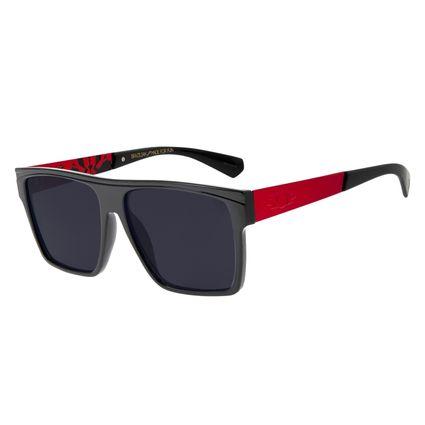Óculos De Sol Masculino Star Wars Darth Maul Preto OC.CL.2827-0501