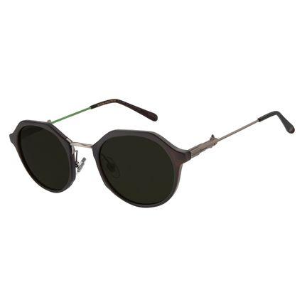Óculos De Sol Unissex Star Wars Luke Skywalker Verde OC.CL.2840-1547