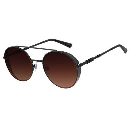 Óculos De Sol Unissex Star Wars Rey Preto OC.MT.2696-5701
