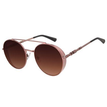 Óculos De Sol Unissex Star Wars Rey Marrom OC.MT.2696-5702