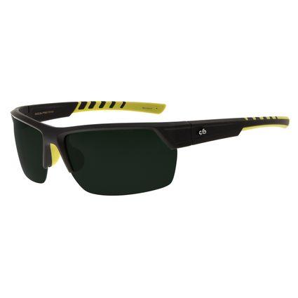 Óculos De Sol Masculino Chilli Beans Esportivo Verde OC.ES.1154-1504