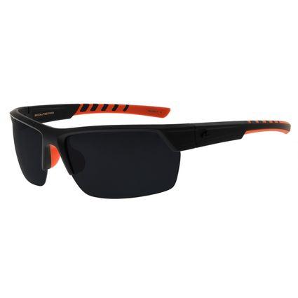 Óculos De Sol Masculino Chilli Beans Esportivo Preto OC.ES.1154-0101