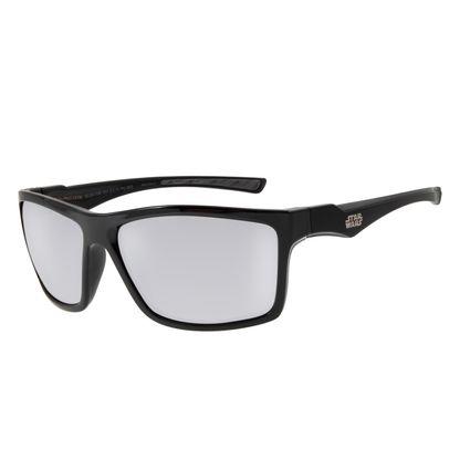 Óculos De Sol Masculino Star Wars Kylo Ren Espelhado OC.ES.1196-3201