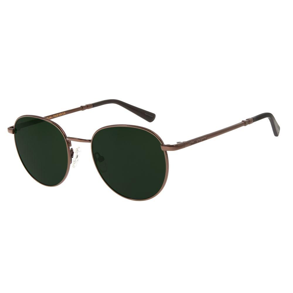 Óculos De Sol Masculino Star Wars Han Solo Verde OC.MT.2694-1502