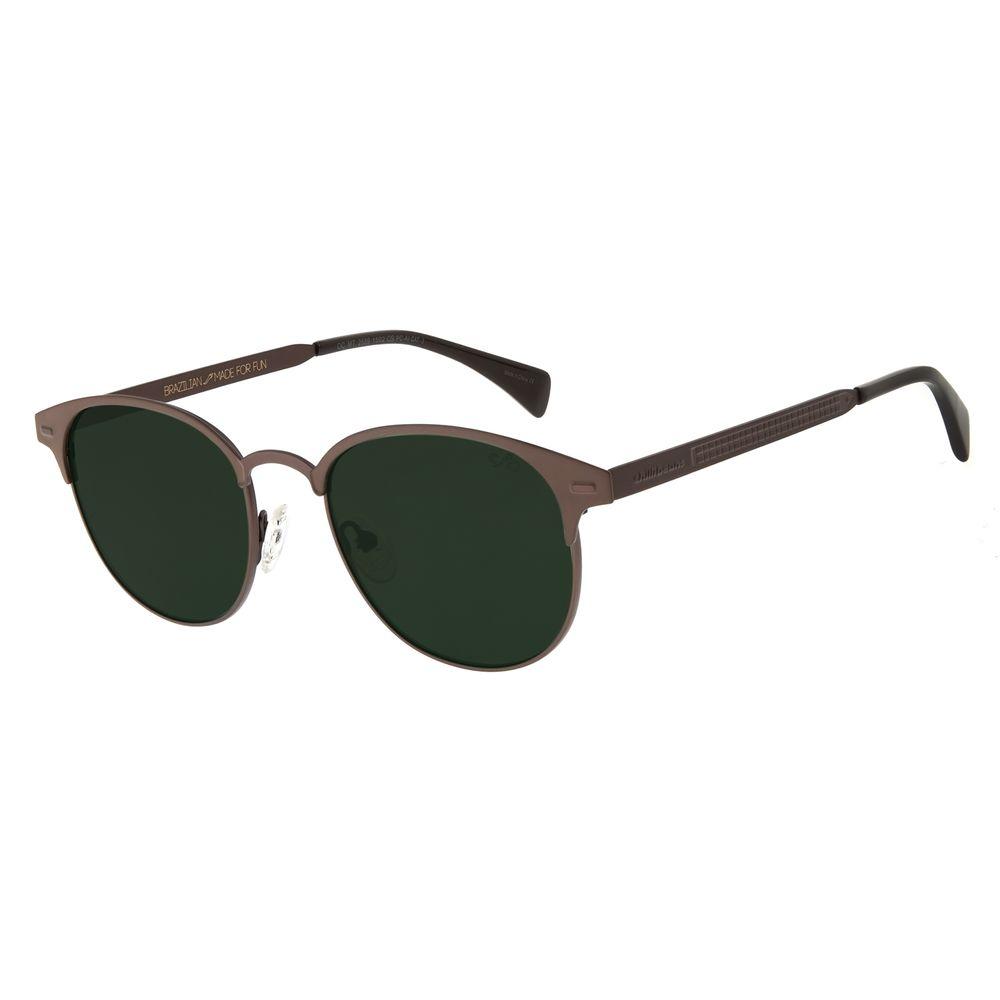 Óculos de Sol Unissex Star Wars Chewbacca Jazz Verde OC.MT.2689-1502