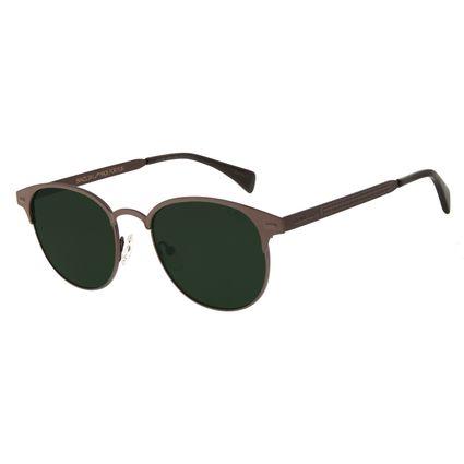 Óculos De Sol Unissex Star Wars Chewbacca Verde OC.MT.2689-1502