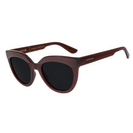 Óculos De Sol Unissex Star Wars Bespin Vinho OC.CL.2832-0517