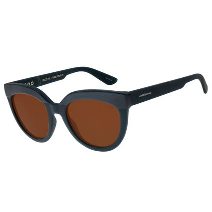 Óculos De Sol Unissex Star Wars Chewbacca Azul OC.CL.2832-0208