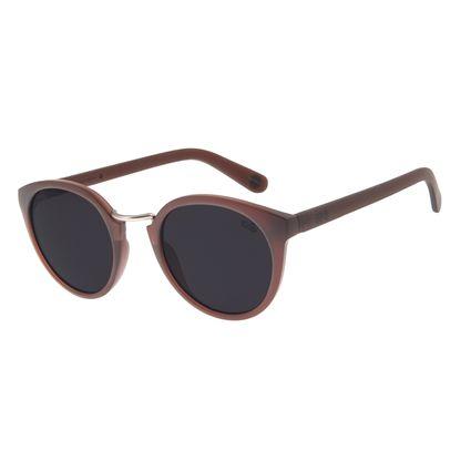 Óculos De Sol Unissex Star Wars C-3PO Vinho OC.CL.2833-0117