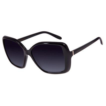 Óculos de Sol Feminino Chilli Beans Quadrado Degradê Polarizado OC.CL.2808-2001