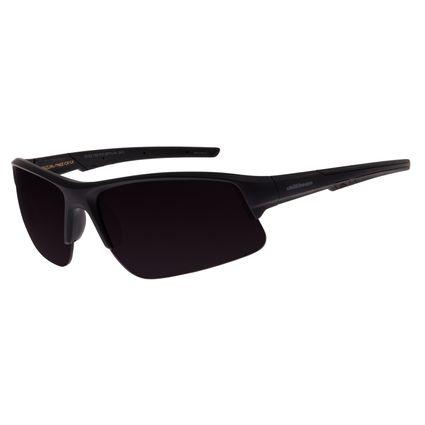 Óculos de Sol Masculino Chilli Beans Esportivo Preto OC.ES.1153-0101