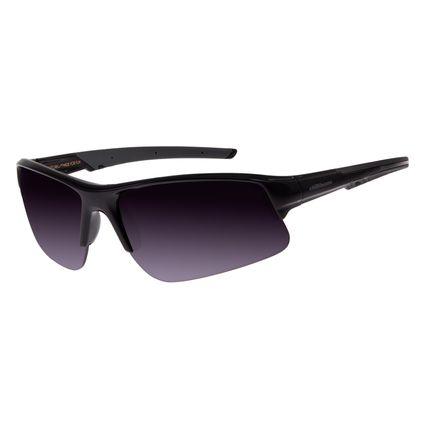Óculos de Sol Masculino Chilli Beans Esportivo Degradê OC.ES.1153-2001