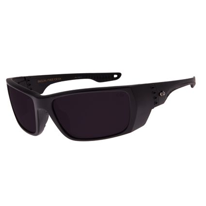 Óculos de Sol Masculino Chilli Beans Esportivo Fosco OC.ES.1174-0131