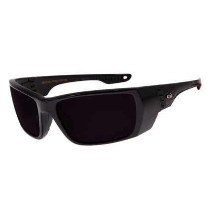 Óculos de Sol Masculino Chilli Beans Esportivo Escuro OC.ES.1174-0138