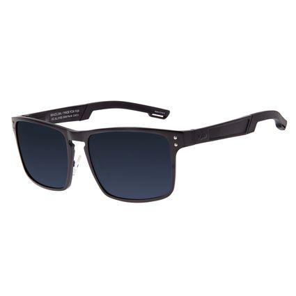 Óculos De Sol Masculino Chilli Beans Escuro OC.AL.0105-0038