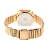 Relógio Digital Feminino Chilli Beans Metal Dourado RE.MT.0907-2121.2