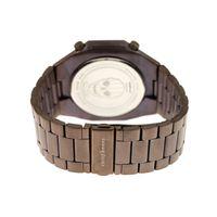 Relógio Digital Masculino Chilli Beans Caveira Bege RE.MT.0666-2323.2