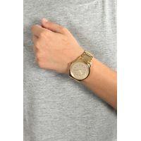 Relógio Analógico Feminino Chilli Beans Metal Dourado RE.MT.0840.2121 RE.MT.0840-2121.4