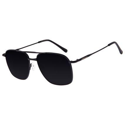 Óculos De Sol Feminino Chilli Beans Executivo Preto OC.MT.2724-0101