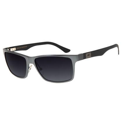Óculos de Sol Masculino Chilli Beans Esportivo Ônix OC.AL.0234-2022