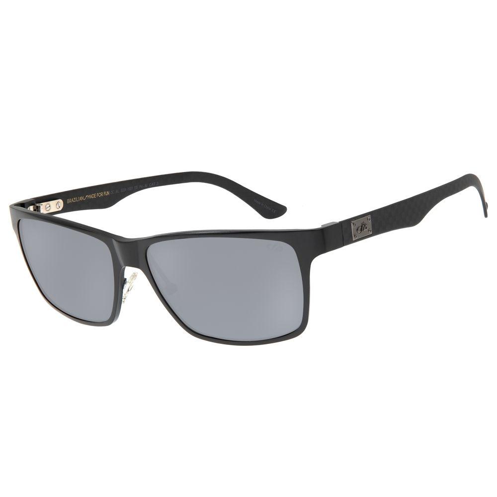 Óculos de Sol Masculino Chilli Beans Esportivo Flash OC.AL.0234-0001