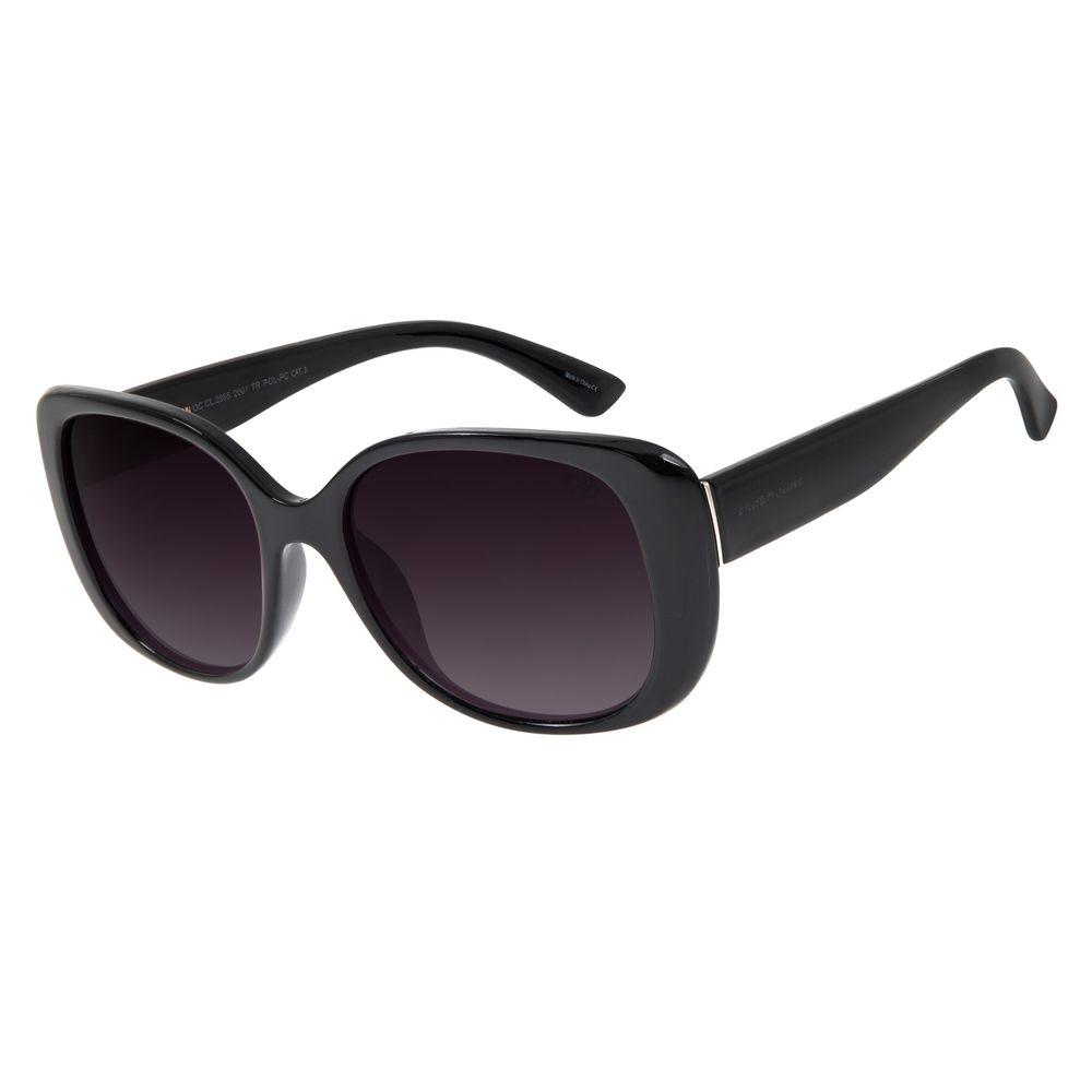 Óculos de Sol Masculino Chilli Beans Quadrado Degradê OC.CL.2855-2001