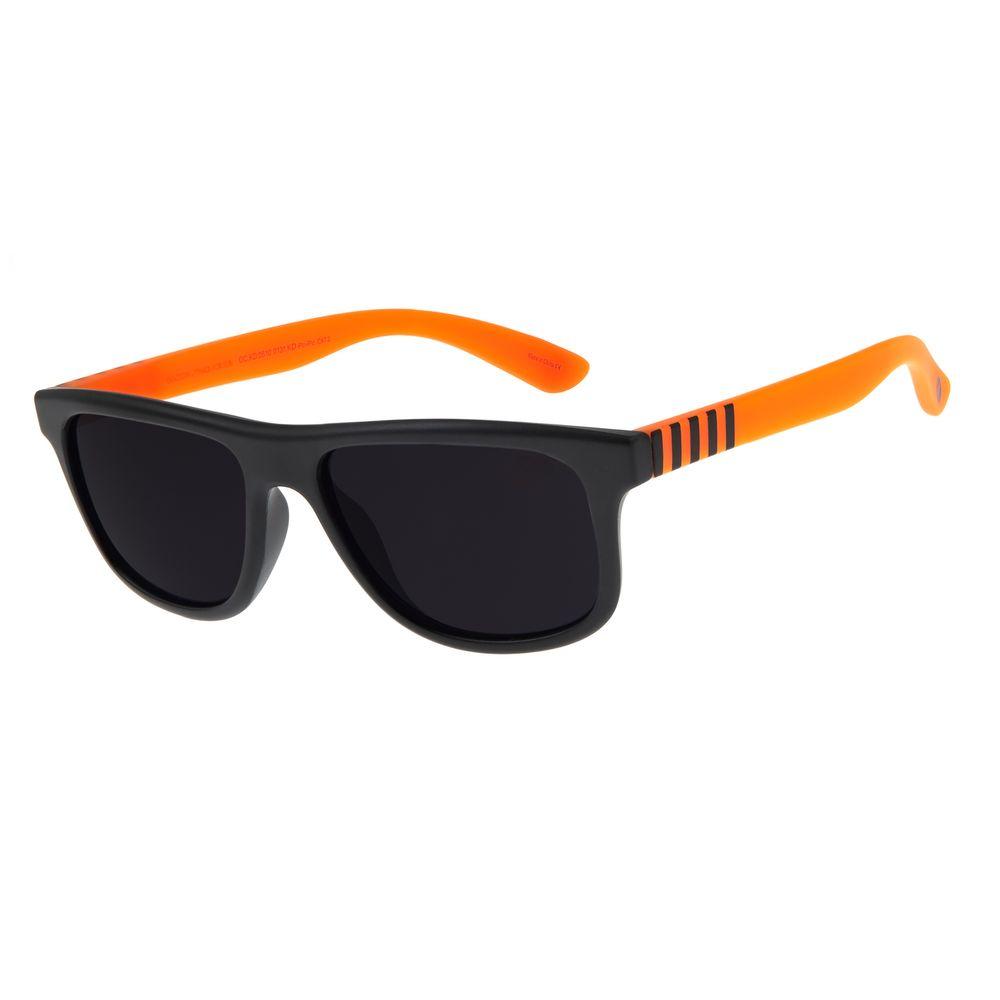 Óculos de Sol Infantil Chilli Beans Quadrado Fosco OC.KD.0610-0131