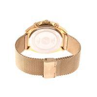Relógio Analógico Masculino Chilli Beans Carbon Dourado RE.MT.0876-4721.2