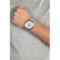 Relógio Analógico Masculino Chilli Beans Carbon Prata RE.MT.0876-0407.4
