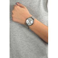 Relógio Analógico Feminino Chilli Beans Metal Prata RE.MT.0888-0707.4