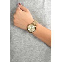 Relógio Analógico Feminino Chilli Beans Metal Dourado RE.MT.0888-2121.4