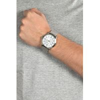 Relógio Analógico Masculino Chilli Beans Metal Prata RE.MT.0922-0707.4